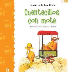 Microsoft Word - FICHA LIBRO Cuentecillos con mote.doc