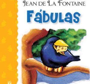 Fabula Fontaine