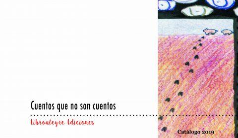 portada catálogo
